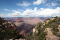 UK - View from the South Rim Of The Grand Canyon, Arizona