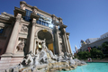 USA - Copy of the Trevi Fountain, Caesar's Palace, Las Vegas, Nevada