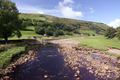 UK - Footpath from Keld to Muker, Upper Swaledale
