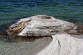 Yellowstone - Fishing Cone, West Thumb Geyser Basin, Yellowstone