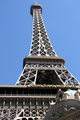 USA - Replica of the Eiffel Tower, Paris Las Vegas, Las Vegas